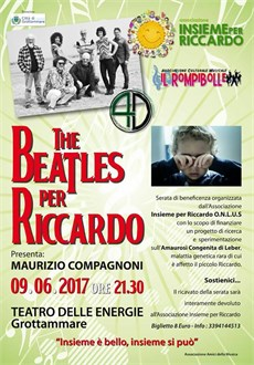 THE BEATLES PER RICCARDO